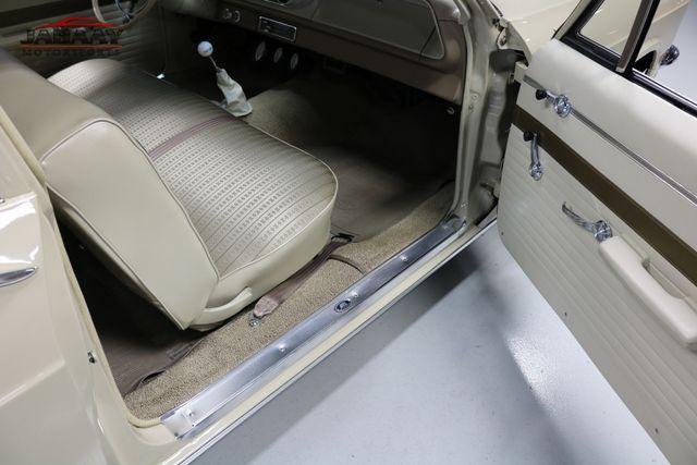 1965 Chevrolet Biscayne Merrillville, Indiana 43
