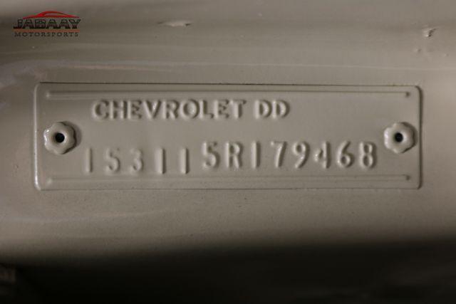 1965 Chevrolet Biscayne Merrillville, Indiana 48