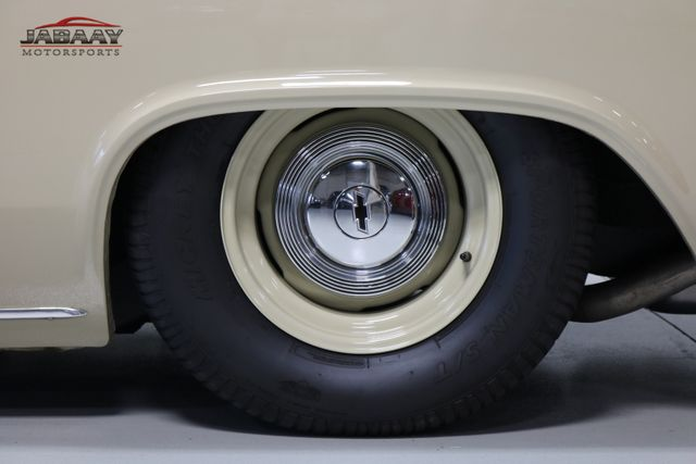 1965 Chevrolet Biscayne Merrillville, Indiana 45