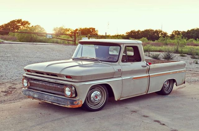 1965 Chevrolet C10 in Fort Worth, TX 76126