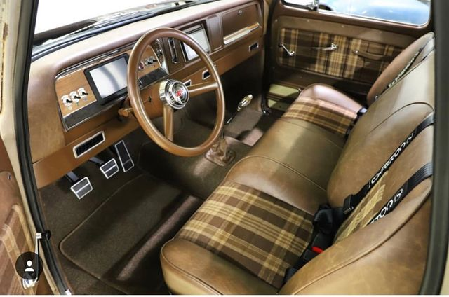 1965 Chevrolet C10 in Fort Worth, TX 76126