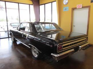 1965 Chevrolet Chevelle SS Blanchard, Oklahoma 2