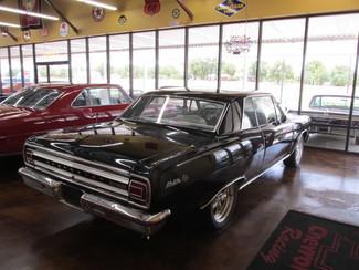 1965 Chevrolet Chevelle SS Blanchard, Oklahoma 30