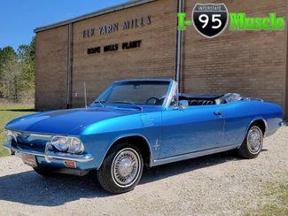 1965 Chevrolet Corvair Monza 110 in Hope Mills, NC 28348