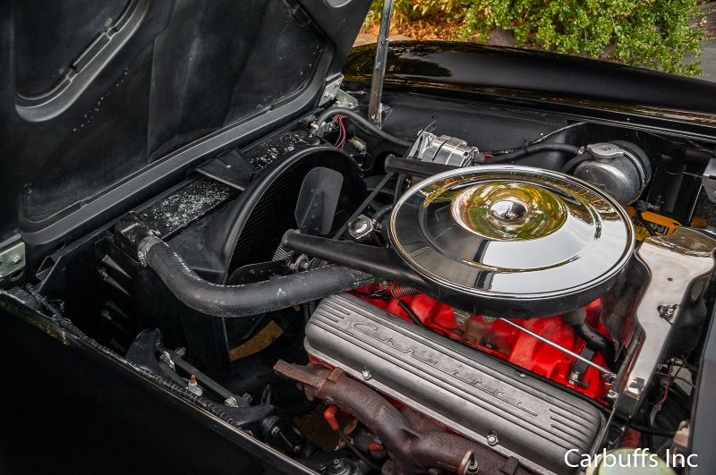 1965 Chevrolet Corvette Coupe | Concord, CA | Carbuffs in Concord, CA