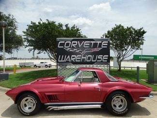 1965 Chevrolet Corvette in Dallas Texas