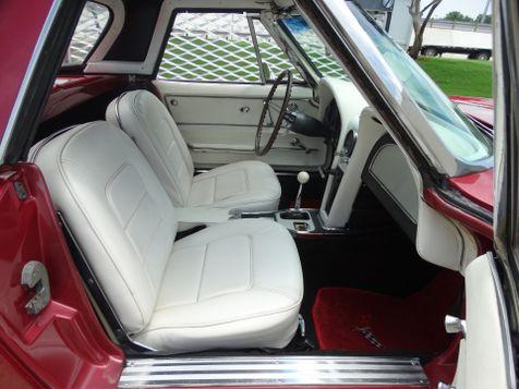 1965 Chevrolet Corvette Convertible 327/4-Speed, Side Exhaust, NICE! | Dallas, Texas | Corvette Warehouse  in Dallas, Texas