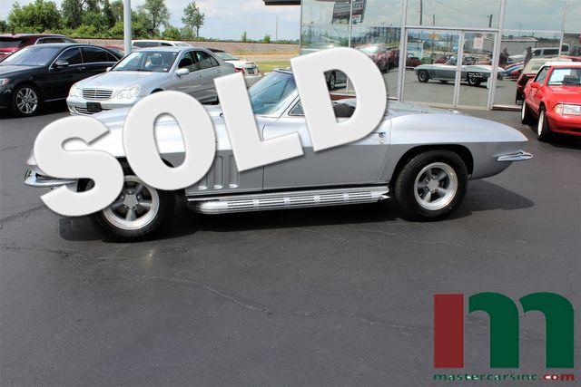 1965 Chevrolet Corvette Stingray | Granite City, Illinois | MasterCars Company Inc. in Granite City Illinois