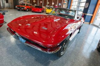 1965 Chevrolet Corvette in Mustang, OK 73064