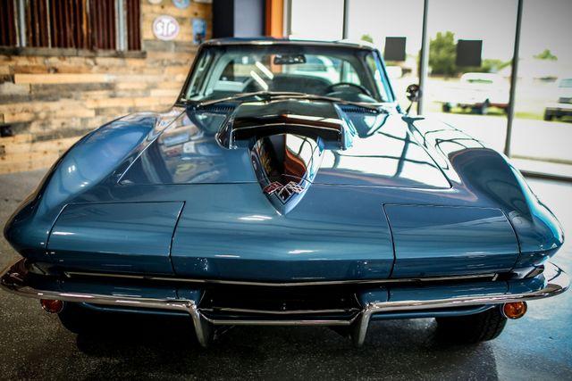 1965 Chevrolet Corvette Stingray in Mustang OK, 73064