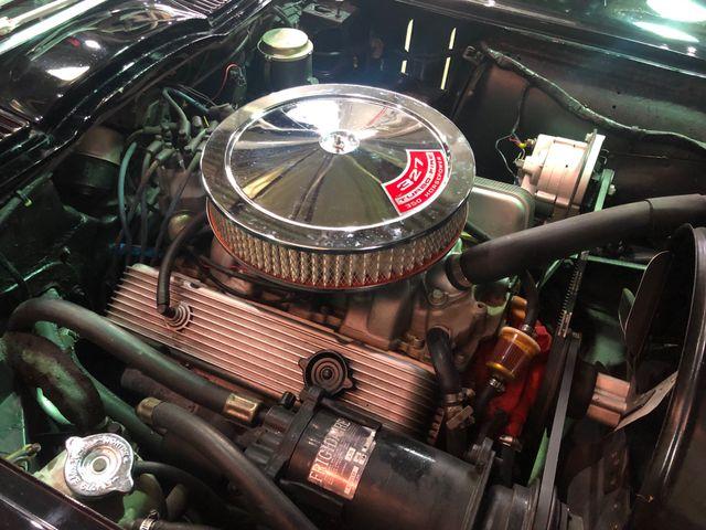 1965 Chevrolet CORVETTE ROADSTER Valley Park, Missouri 22