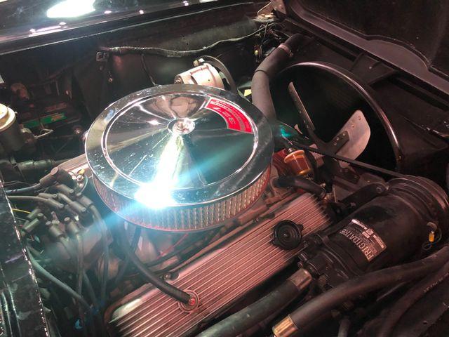 1965 Chevrolet CORVETTE ROADSTER Valley Park, Missouri 23