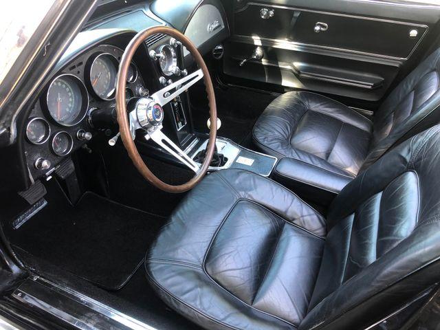 1965 Chevrolet CORVETTE ROADSTER Valley Park, Missouri 11