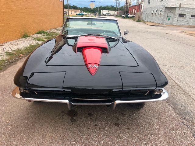 1965 Chevrolet CORVETTE ROADSTER Valley Park, Missouri 31
