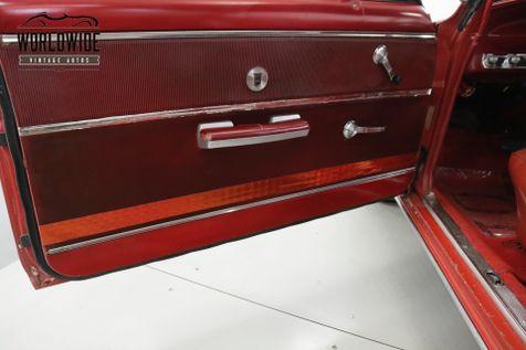 1965 Chevrolet II NOVA  327 V8 AUTOMATIC BUCKET SEATS NO POST   Denver, CO   Worldwide Vintage Autos in Denver, CO