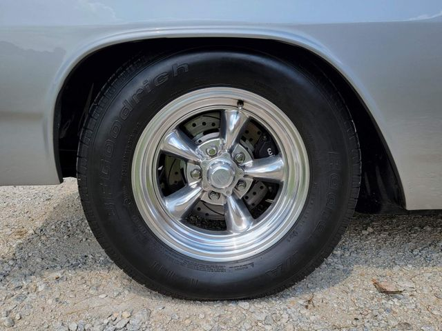 1965 Chevrolet Malibu Supercharged in Hope Mills, NC 28348