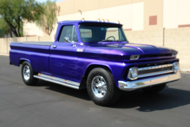 1965 Chevrolet Pick Up
