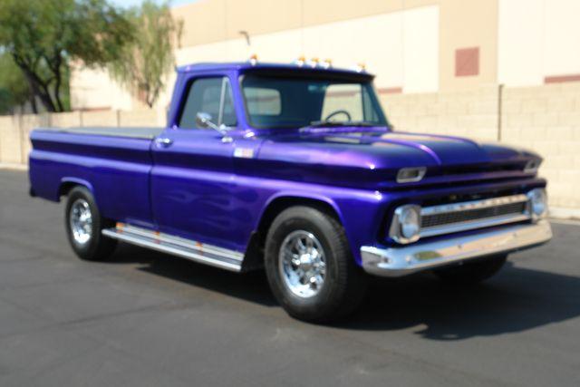 1965 Chevrolet Pick Up