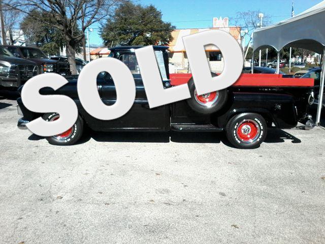 1965 Chevrolet Stepside San Antonio, Texas 0