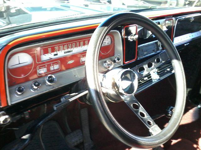 1965 Chevrolet Stepside San Antonio, Texas 17