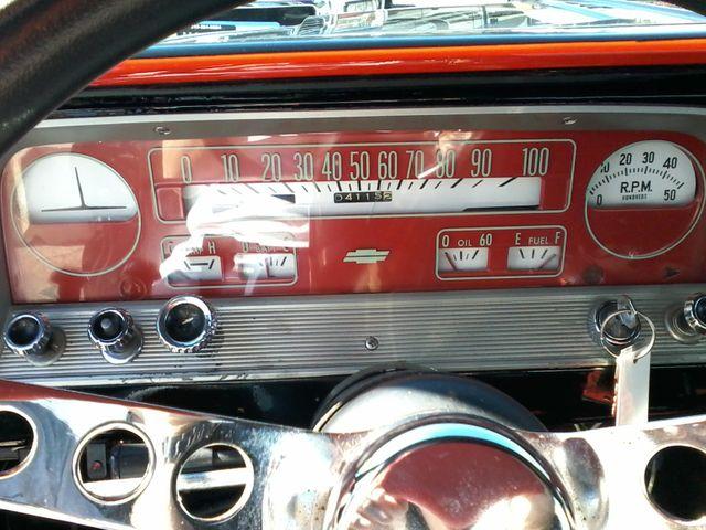 1965 Chevrolet Stepside San Antonio, Texas 18