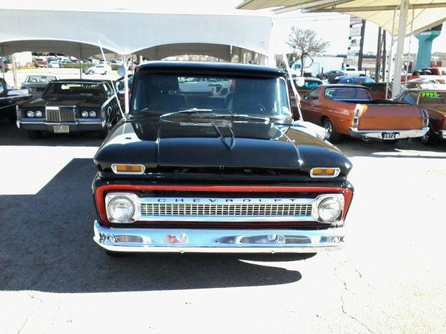 1965 Chevrolet Stepside San Antonio, Texas 2