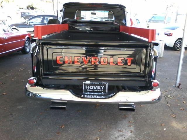 1965 Chevrolet Stepside San Antonio, Texas 26