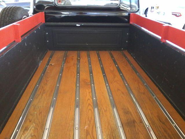 1965 Chevrolet Stepside San Antonio, Texas 27