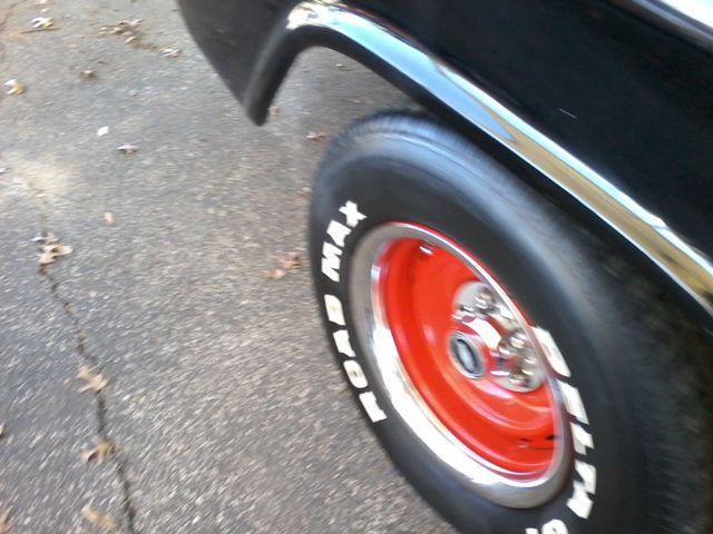 1965 Chevrolet Stepside San Antonio, Texas 31