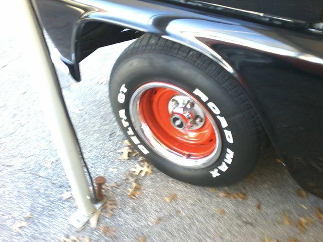 1965 Chevrolet Stepside San Antonio, Texas 33