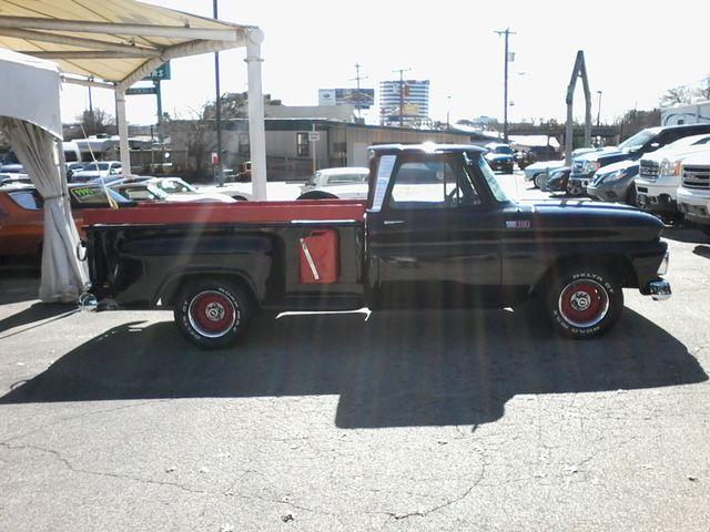 1965 Chevrolet Stepside San Antonio, Texas 4