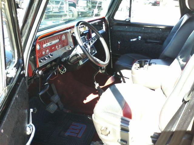 1965 Chevrolet Stepside San Antonio, Texas 8