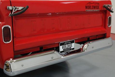 1965 Chevrolet C10 CUSTOM 307CI V8 3 SPEED TURBO AUTO.   Denver, CO   Worldwide Vintage Autos in Denver, CO