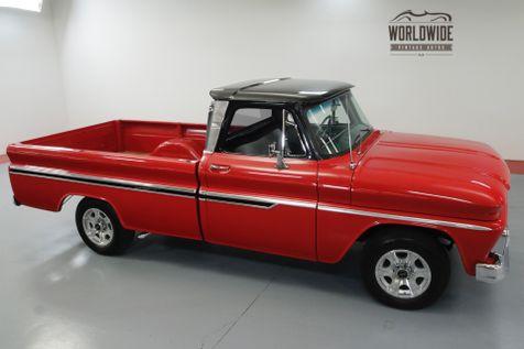 1965 Chevrolet C10 CUSTOM 307CI V8 3 SPEED TURBO AUTO. | Denver, CO | Worldwide Vintage Autos in Denver, CO