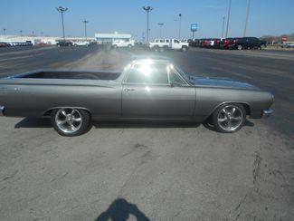 1965 Chevy El Camino Blanchard, Oklahoma