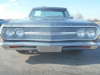 1965 Chevy El Camino Blanchard, Oklahoma 6