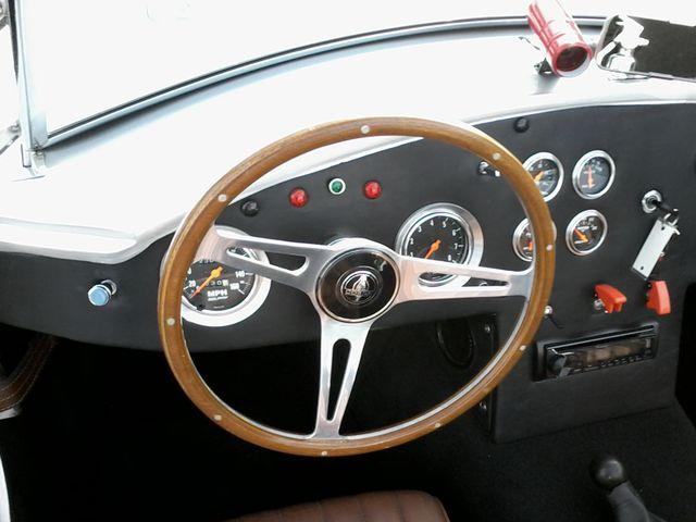 1965 Cobra Factory 5 Boerne, Texas 19