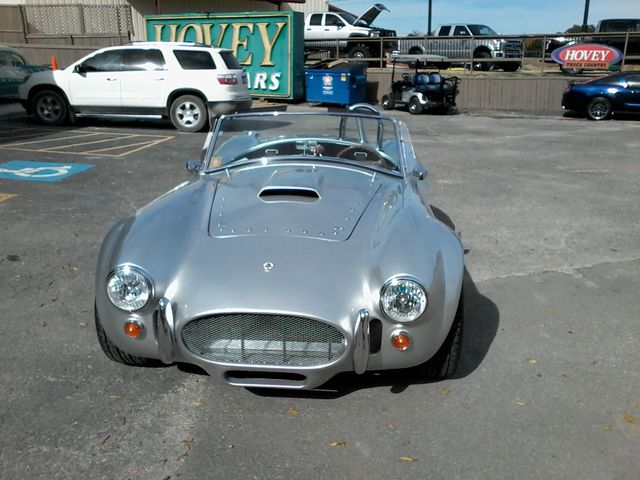 1965 Cobra Factory 5 Boerne, Texas 2