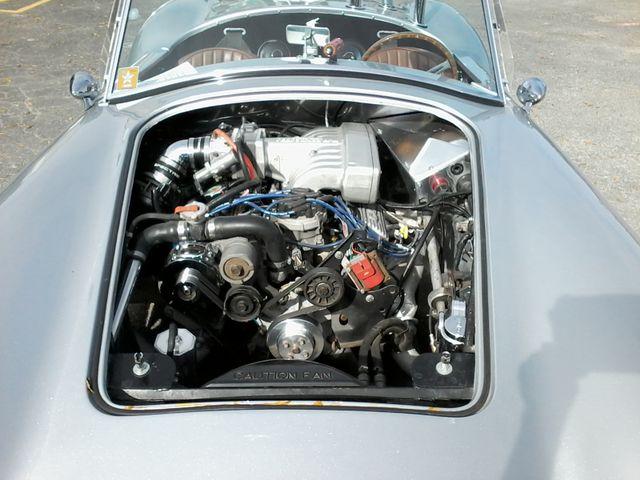 1965 Cobra Factory 5 Boerne, Texas 24