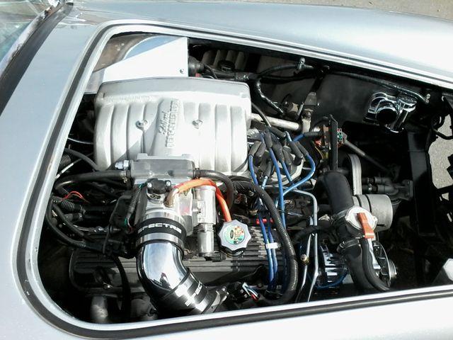 1965 Cobra Factory 5 Boerne, Texas 27