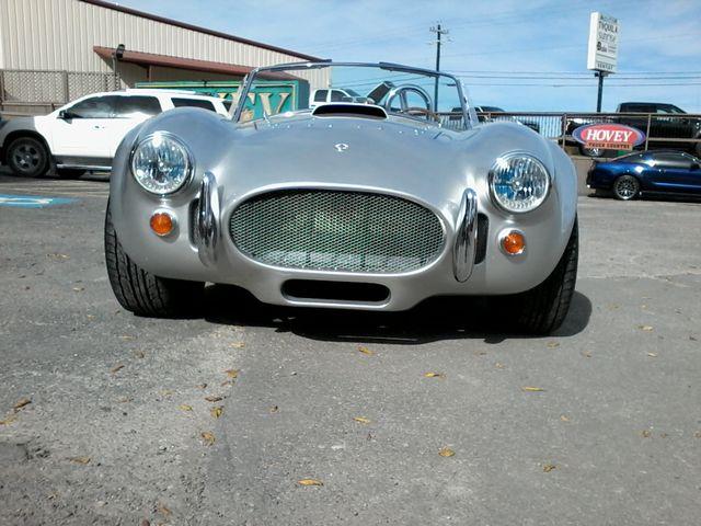 1965 Cobra Factory 5 Boerne, Texas 3