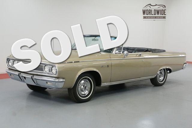 1965 Dodge CORONET  in Denver CO