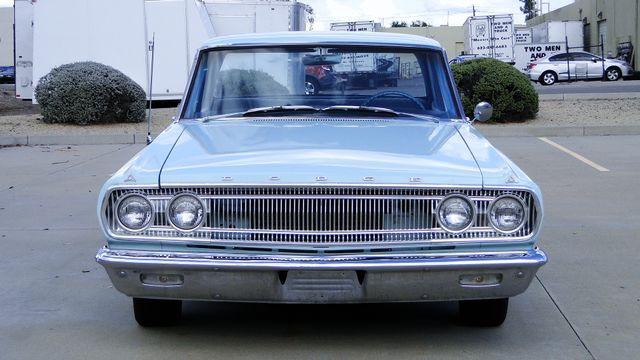 "1965 Dodge CORONET ""GRANDMAS CAR"" W/COLD AIR CONDITIONING Phoenix, Arizona 1"