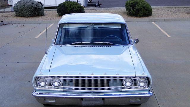 "1965 Dodge CORONET ""GRANDMAS CAR"" W/COLD AIR CONDITIONING Phoenix, Arizona 8"