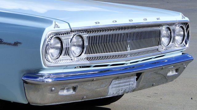 "1965 Dodge CORONET ""GRANDMAS CAR"" W/COLD AIR CONDITIONING Phoenix, Arizona 12"