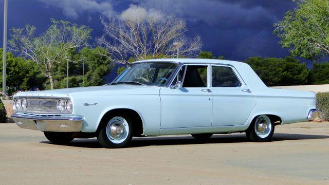 "1965 Dodge CORONET ""GRANDMAS CAR"" W/COLD AIR CONDITIONING Phoenix, Arizona 0"