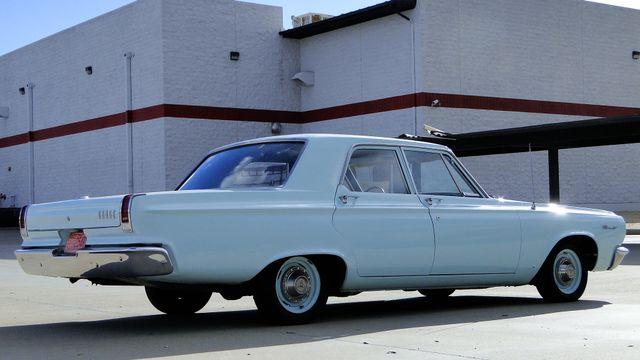 "1965 Dodge CORONET ""GRANDMAS CAR"" W/COLD AIR CONDITIONING Phoenix, Arizona 14"