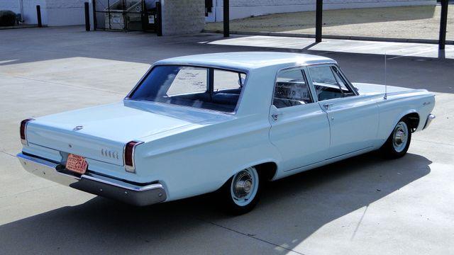 "1965 Dodge CORONET ""GRANDMAS CAR"" W/COLD AIR CONDITIONING Phoenix, Arizona 17"