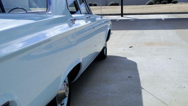 "1965 Dodge CORONET ""GRANDMAS CAR"" W/COLD AIR CONDITIONING Phoenix, Arizona 18"