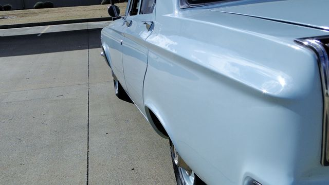 "1965 Dodge CORONET ""GRANDMAS CAR"" W/COLD AIR CONDITIONING Phoenix, Arizona 20"